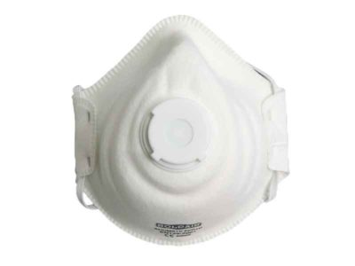 Dust respirator FFP1