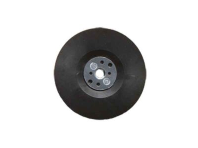 Support disque semi-flexible Ø 127 mm