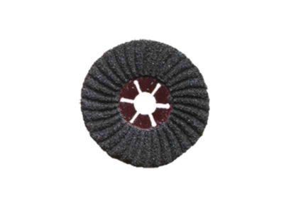 Disque Spamzec plat Ø 127 mm grain 24-36
