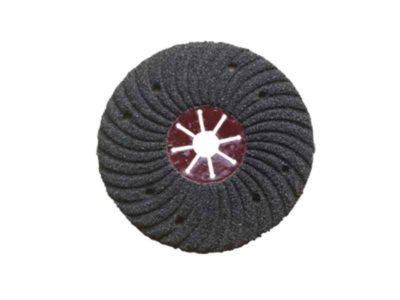 Disque Spamzec plat Ø 178 mm grain 24-36
