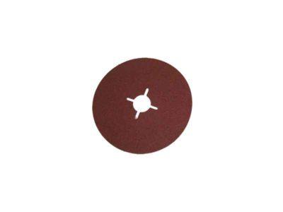Disque fibre Ø 115 mm grain 50