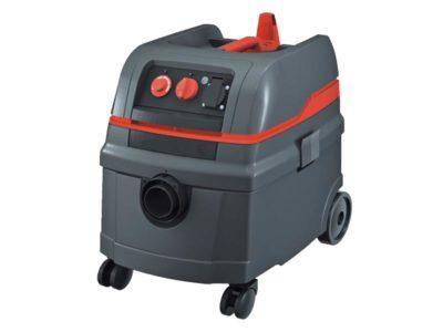 """Industrial vacuum cleaner """"Décolmatauto"""""""