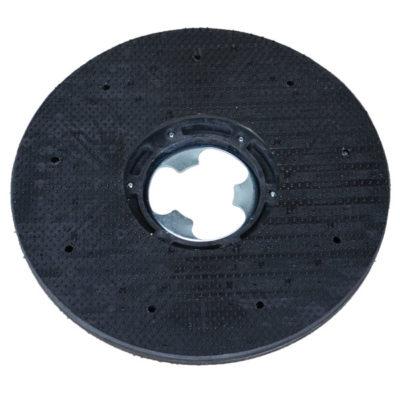 Plateau à picots PVC porte-pads Ø 400 mm