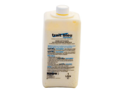 Hand cleaner cream 1 l