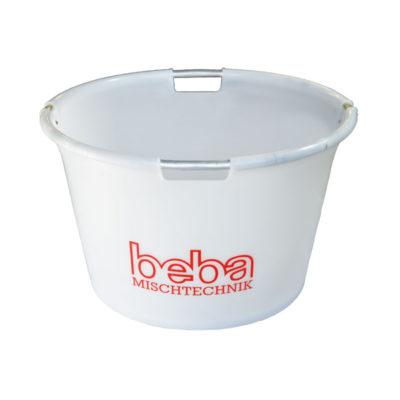 Cuve Beba 80 litres pour B53 et B87